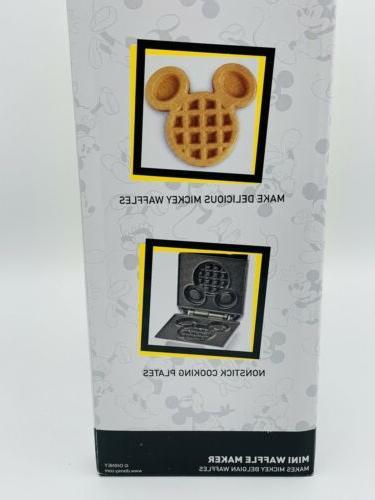 Disney Mickey Anniversary - Waffles New