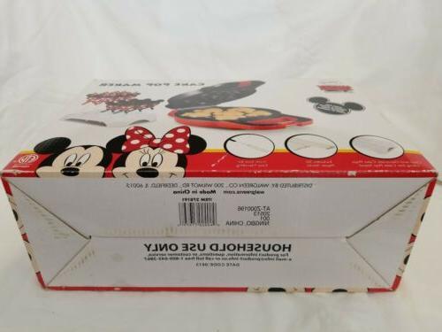 Disney Mouse Friends Pop