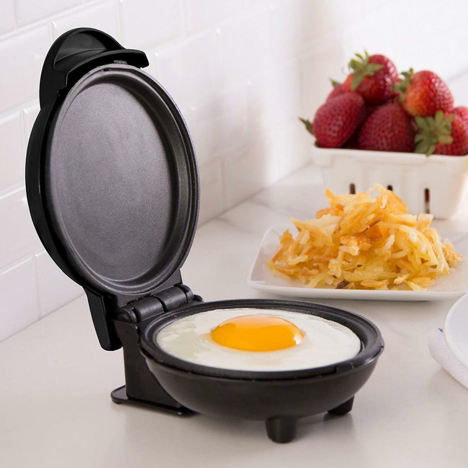 Mini Electric Griddle Cookies