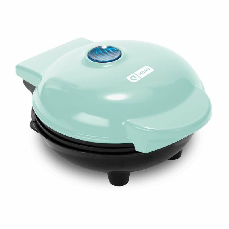 mini waffle maker machine for individual waffles