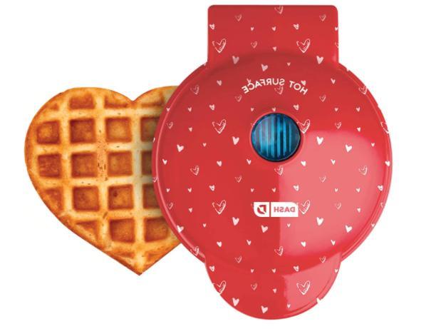 mini maker the new mini waffle maker