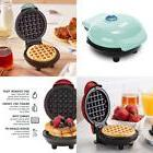Dash Mini Maker: The Waffle Maker Machine for Individual Waf