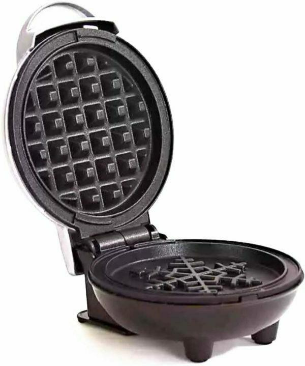 Dash Waffle in Gift Box/Bow/Tag Inside