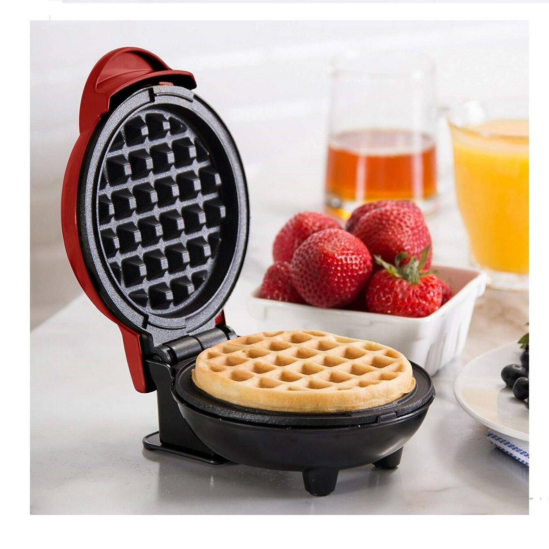 Mini Waffle Individual Hash Browns