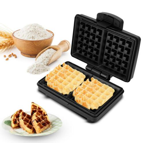 Mini Waffle Individual Snacks Pieces
