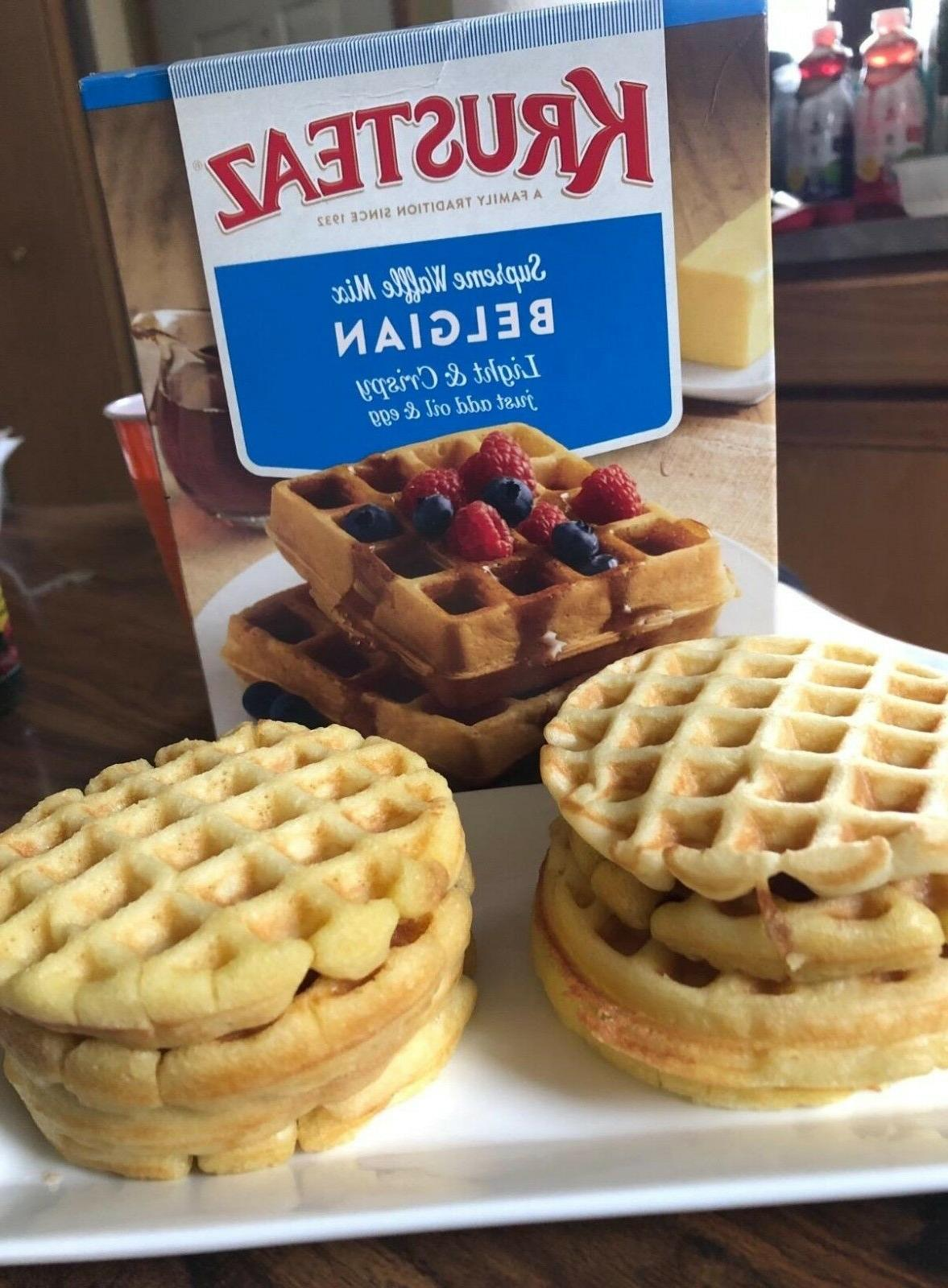 Mini Waffle Dash Individual Kids Panini Hash Snacks