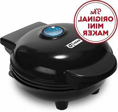 Mini Electric Cooking Press Non