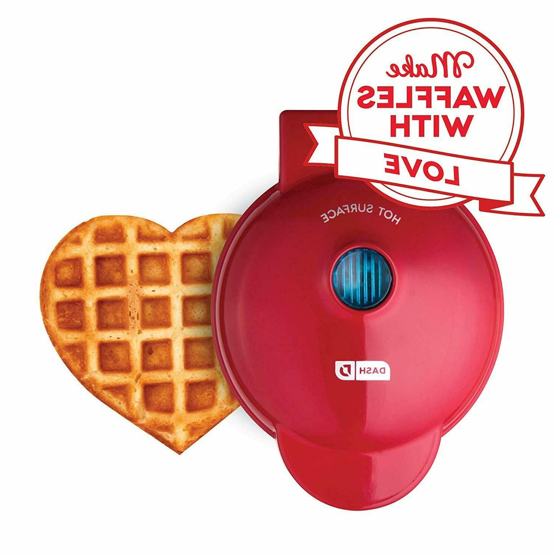 mini waffle maker machine for waffle removable