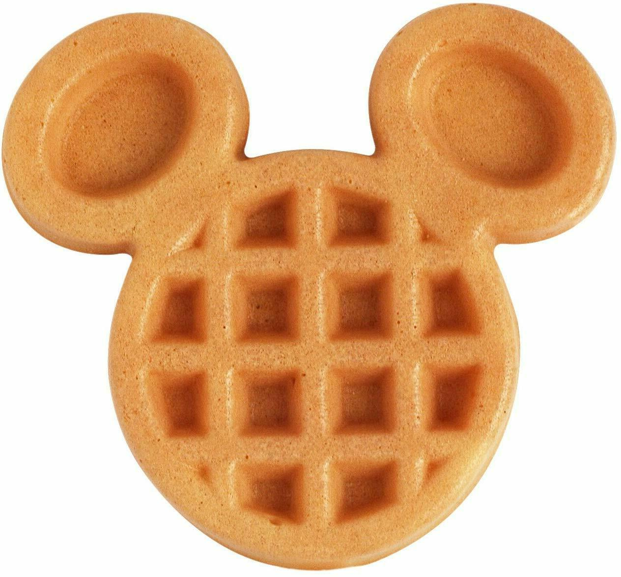 Mini Maker Mickey Shaped