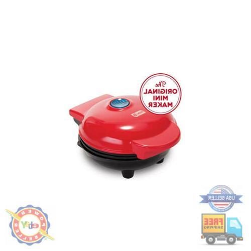 mini waffle maker non stick hash browns