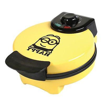 Minions Dave Maker Iron Non-Stick Kitchen -