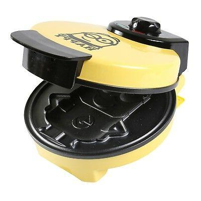 Minions Iron - Non-Stick Kitchen -