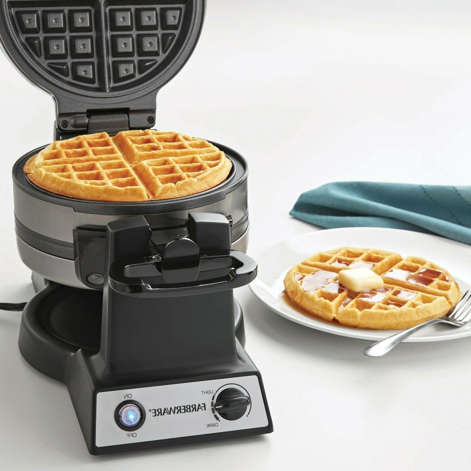 Waffle Maker Kitchen Cook
