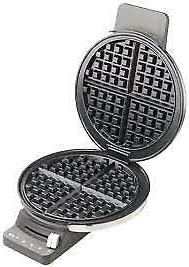 NEW WMR-CA Round Classic Waffle FREE SHIPPING