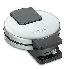 NEW HOT Cuisinart WMR-CA Round Classic Waffle Maker FREE SHI