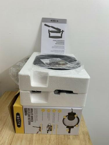 New In Box Rotating Non-stick Maker