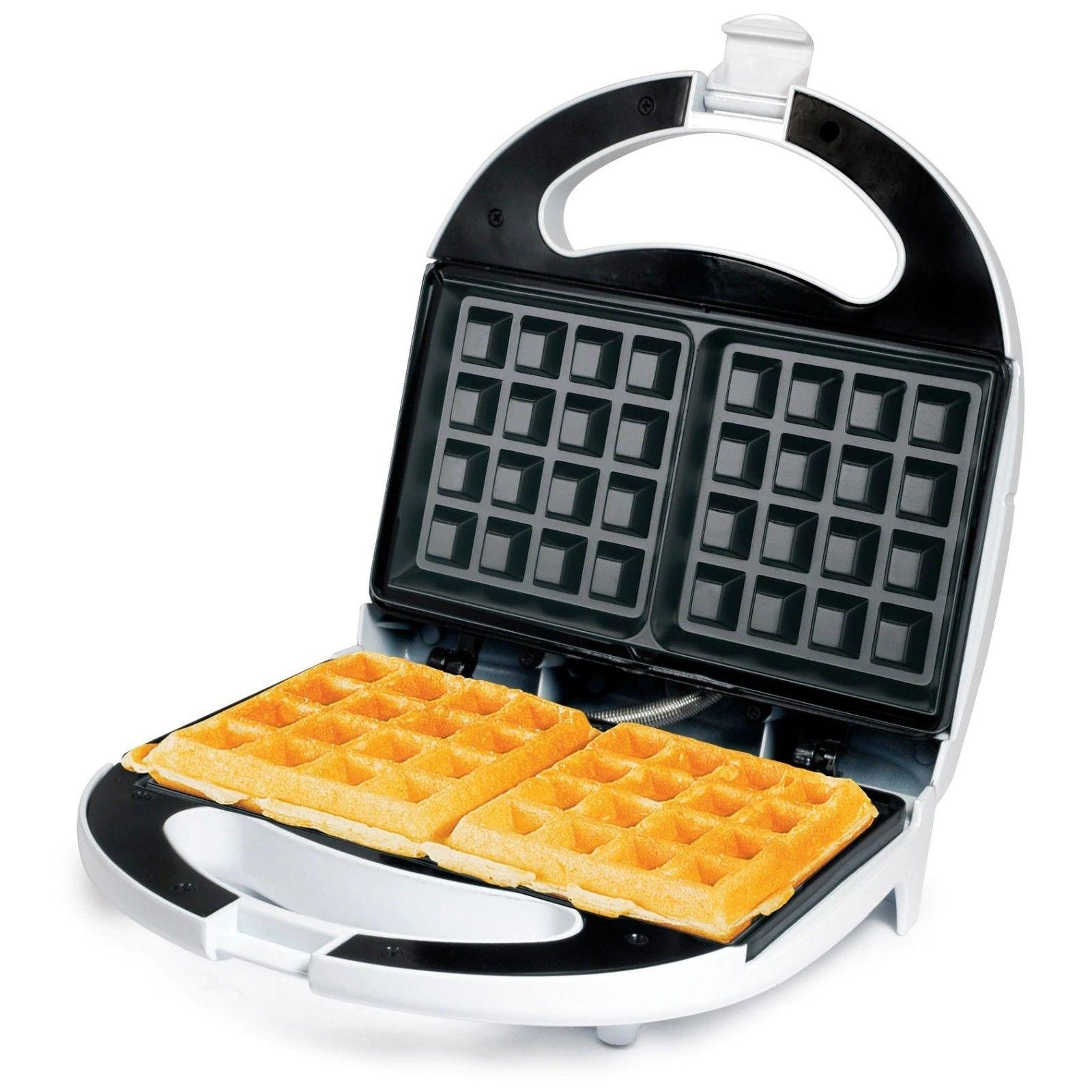 Better Waffle Clean