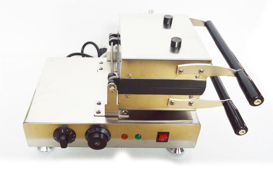 Nonstick Machine Belgian Maker Iron Machine