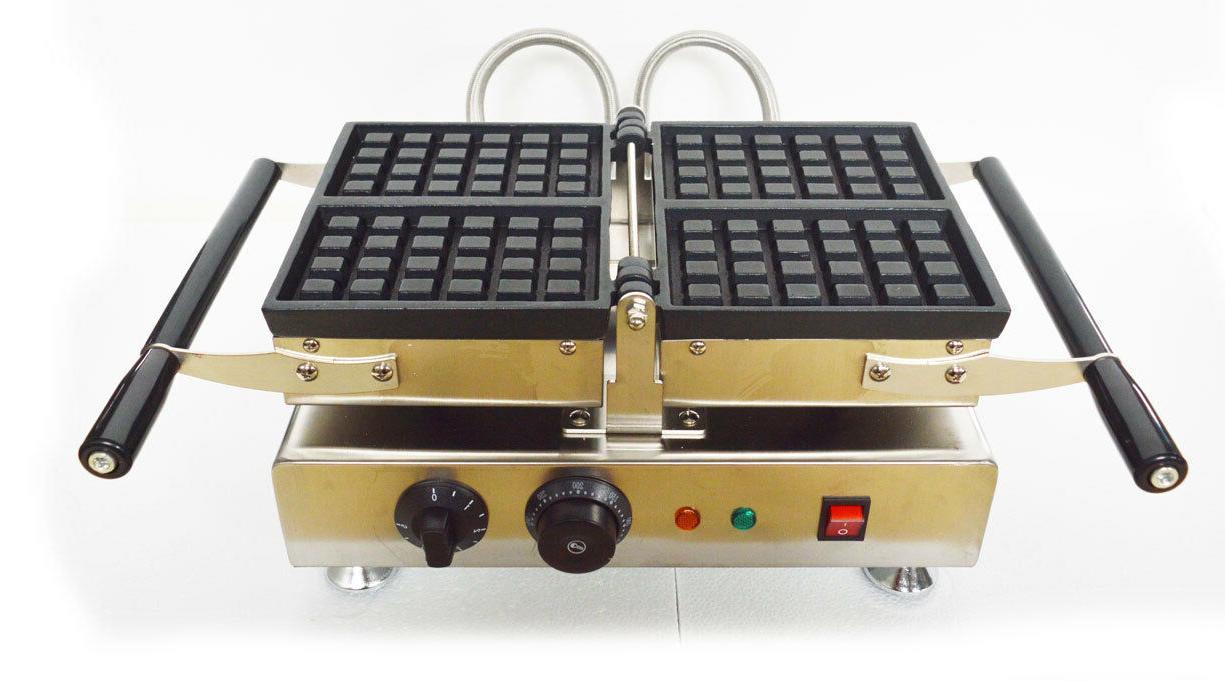 nonstick waffle machine square belgian waffle baker
