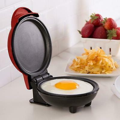Open Box Small Maker Non Mini Electric Waffles Cooker Baker