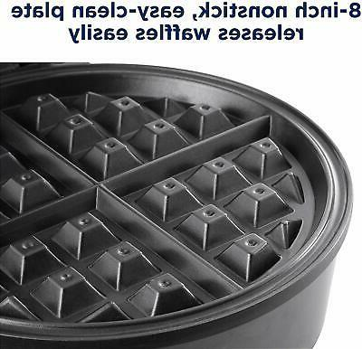 Oster Waffle Stainless Steel