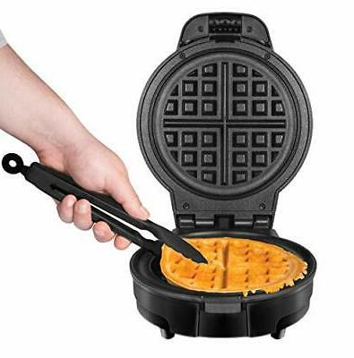 Rotating Commercial Stick Round Breakfast