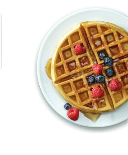 New Bella Waffle Maker TSK-2126BW 13591