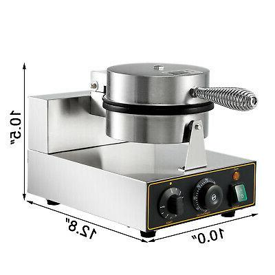 Round Waffle Maker Machine Muffin maker Electric
