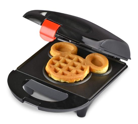 Small Kitchen Waffle Mini,