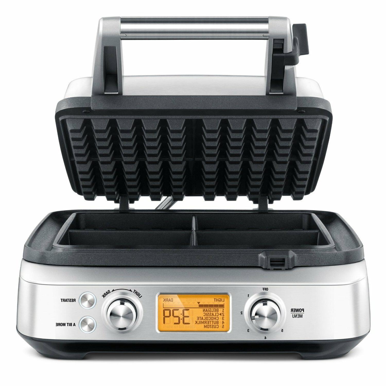 Breville Waffle Pro Belgian x
