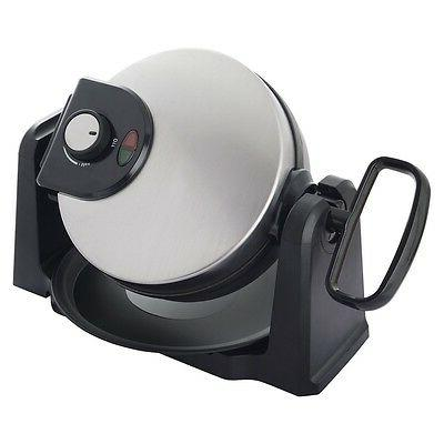 Stainless Belgian Waffle Maker Non-stick