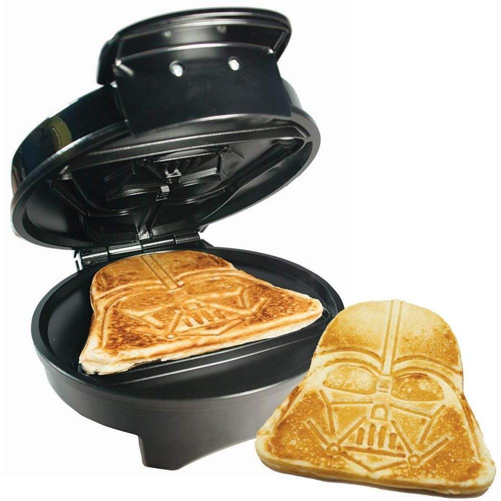 Star Waffle Maker