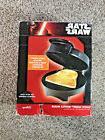 Disney Star Wars Rogue One Darth Vader Waffle Maker Pangea B