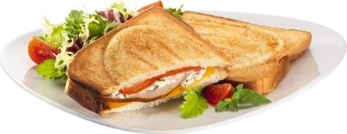 T-Fal Sandwich Maker, ea