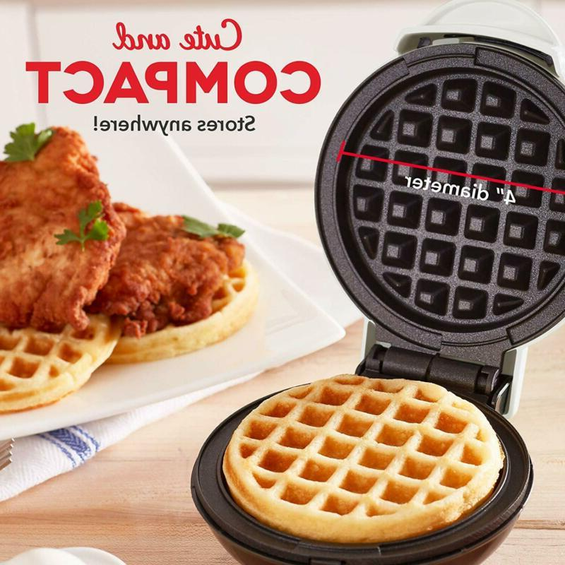 The Waffle Machine for