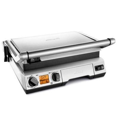 the smart grill 1800w removable plates bgr820xl
