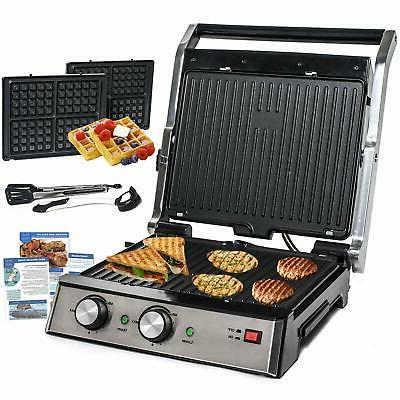 total 1 grill