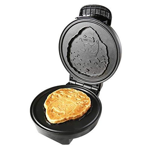 Uncanny Ross Waffle Maker Iconic on Your Waffles