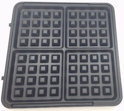 waf 300lwp lower waffle plate