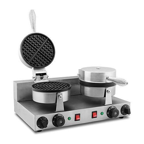 waffle baker iron