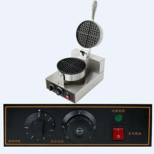 waffle maker nonstick pancake