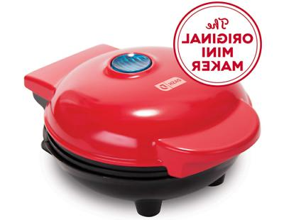 waffles maker machine mini size easy