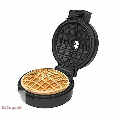 Waring Pro Professional Waffle Maker No Overflow Volcano Waffle