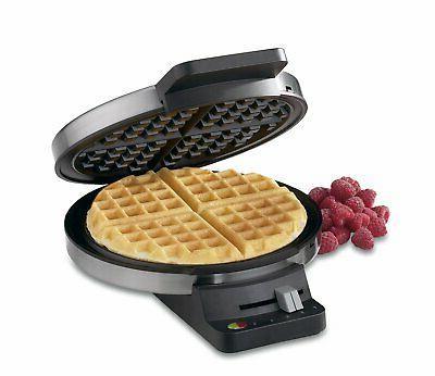 Cuisinart Classic Waffle NEW - FREE SHIPPING