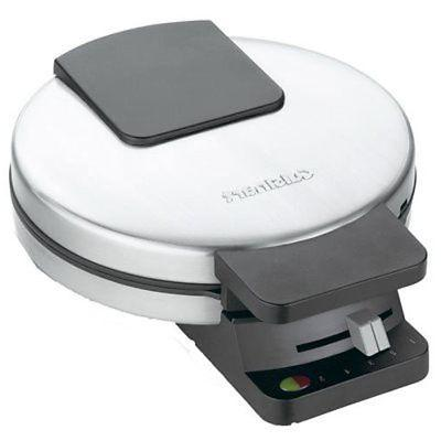 wmrca round classic waffle maker
