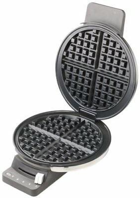 Cuisinart WMR-CA Round Classic Waffle Maker