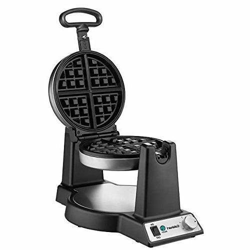 Cuisinart WWM-25PC Waffle Maker Steel