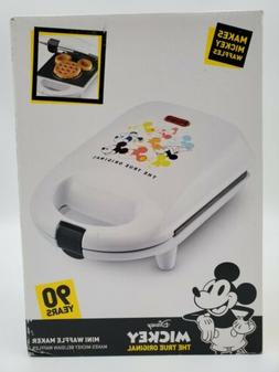 Disney Mickey Mouse 90th Anniversary Mini Waffle Maker - Bel