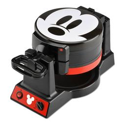 mickey mouse 90th anniversary waffle maker new