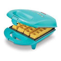 mini electric belgian waffle sticks maker iron